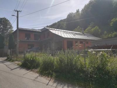 Košcké Podhradie - Kopec